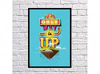 Постер United Way