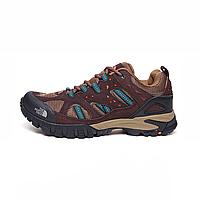 Мужские кроссовки THE NORTH FACE в наличии, коричневый, РАЗМЕР42