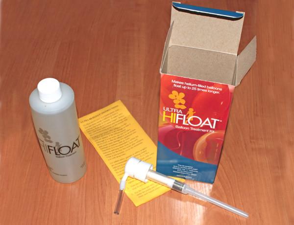 Hi Float Uitra 0.473 литра с дозатором. Пр-во: США