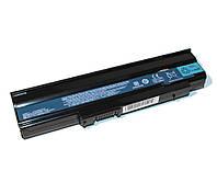 Аккумулятор (батарея) для ноутбука Acer Extensa 5235, 5635, eMachines E528, E728, Gateway NV42, 11.1V, 4400mAh, Black