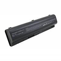 Аккумулятор (батарея) для ноутбука HP Pavilion DV4 (HSTNN-DB72), Extradigital, 5200 mAh, 10.8 V (BNH3946)