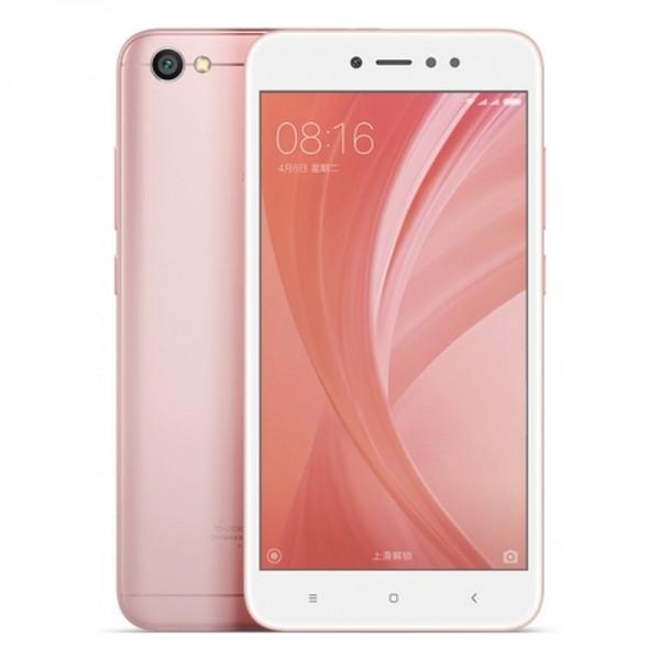 Смартфон Xiaomi Redmi Note 5A 2/16GB (Rose Gold) UA