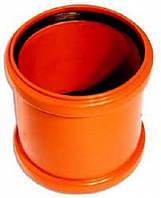 Wavin муфта для наружной канализации 160