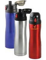 Термосы, термокружки, термобутылки, бутылки для напитков и воды