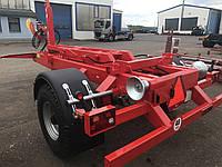 Хуклифт CTS 03-28-K-DIN CHARVAT CTS a.s. / Hook lift CTS 03-28-K-DIN  CHARVAT CTS a.s.