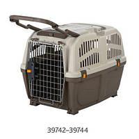 Переноска для собак Skudo №6 IATA (92x63x70см)