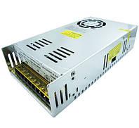 Джерело живлення JLV-12360K 12вольт 360Вт IP20 JINBO 2888