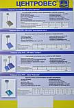 Весы товарные ВПЕ-Центровес-405-60-СМ, фото 3