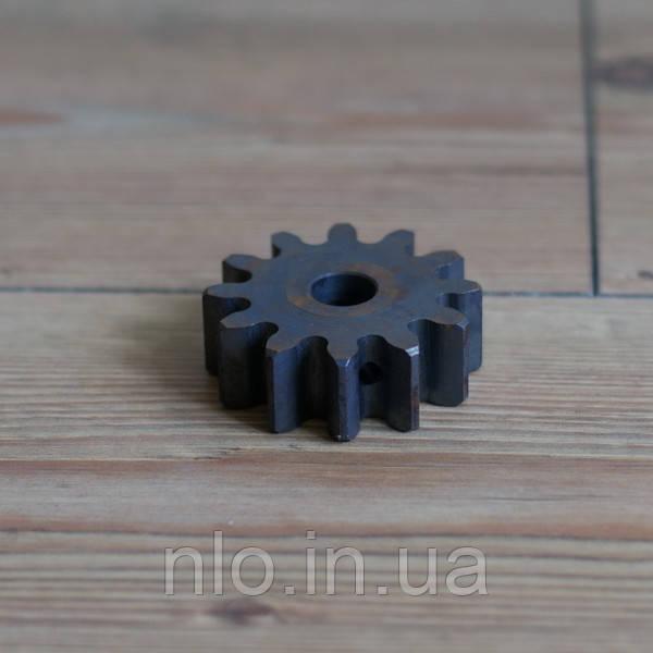 Шестерня бетономешалки 1