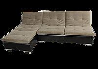 "Угловой диван ""Модерн"" ткань 1 кат. 3"
