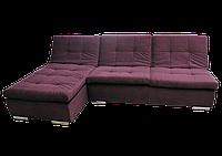 "Угловой диван ""Модерн"" ткань 2 кат. 3"