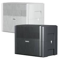 Увлажнители воздуха Venta LW15 черный/белый