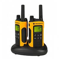 Рация Motorola TLKR T80 TWIN PACK