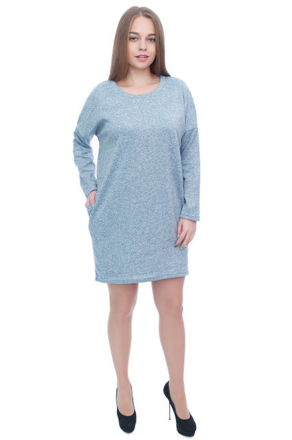d41e57c2bb4d Милое платье имеет свободный силуэт, цена 315 грн., купить в Хмельницком —  Prom.ua (ID 617098873)