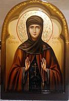 Икона писаная Праведная Анастасия Сербская