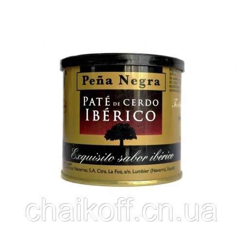 Паштет свиной Pate De Cerdo Iberico,  (без глютена) 250g (шт.)