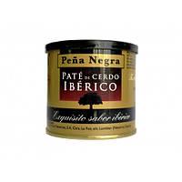 Паштет свиной Pate De Cerdo Iberico,  (без глютена) 250g (шт.), фото 1