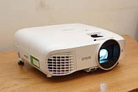 Epson EH-TW5650 Full HD 3D-проектор для домашнего кинотеатра c WiFi
