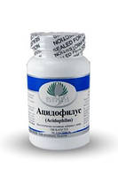 Ацидофилус, восстановление флоры кишечника. Альтера Холдинг.