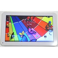 Стильный и удобный планшет Samsung Galaxy Tab (Экран 10 дюймов, 2 Sim,4 ядра). Хорошее качество. Код: КГ2547