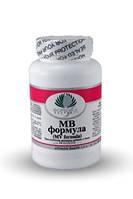 МВ формула, лечение молочных желез. Альтера Холдинг.