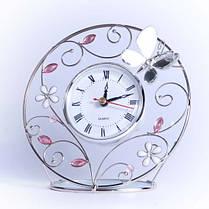 Часы Mirror butterfly