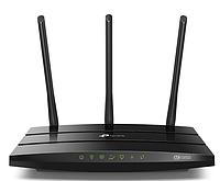 Беспроводной двухдиапазонный маршрутизатор tp-link archer c59 ac1350 wireless dual band router
