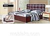 """Кровать с подъемным механизмом """"Даллас"""" 2000х1800, фото 3"""