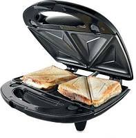 Тостер сендвич - вафли гриль Domotec 3 в 1