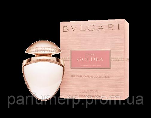 Bvlgari Rose Goldea (25мл), Женская Парфюмированная вода  - Оригинал!