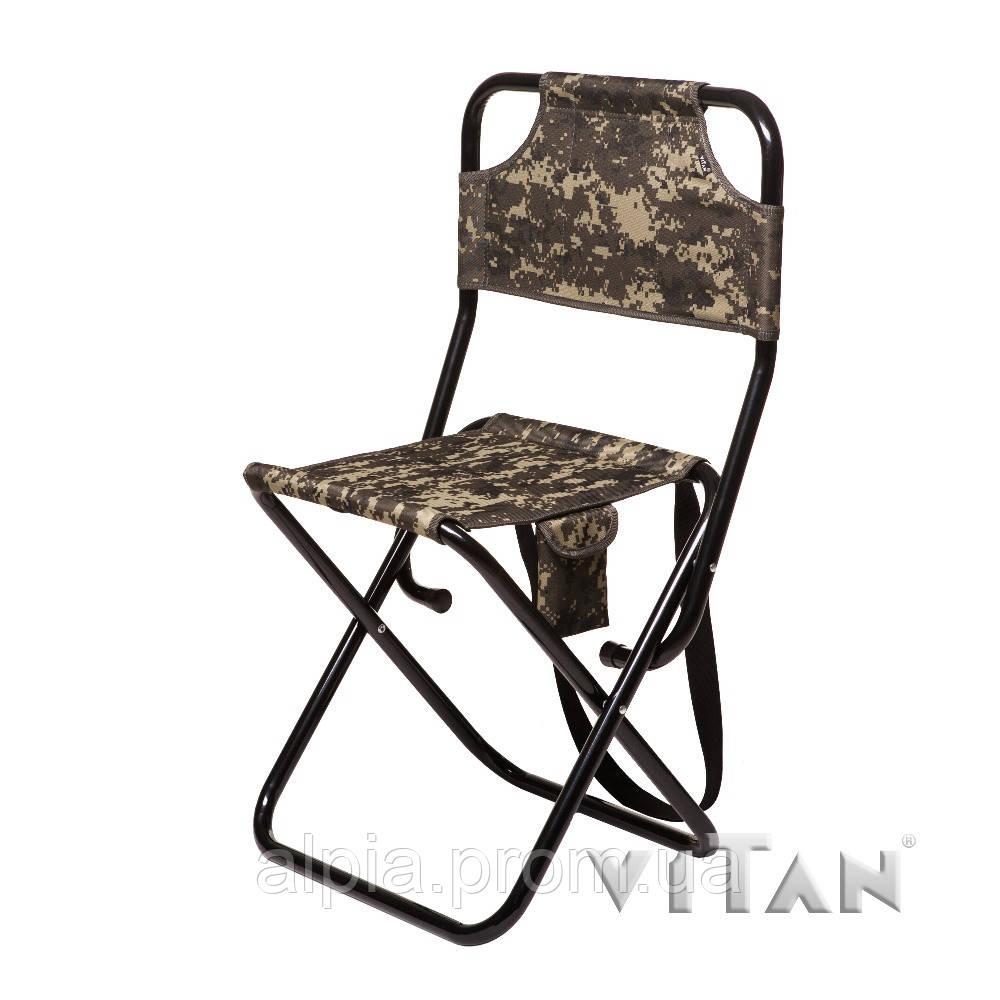 "Складной стул Vitan ""Богатырь"""