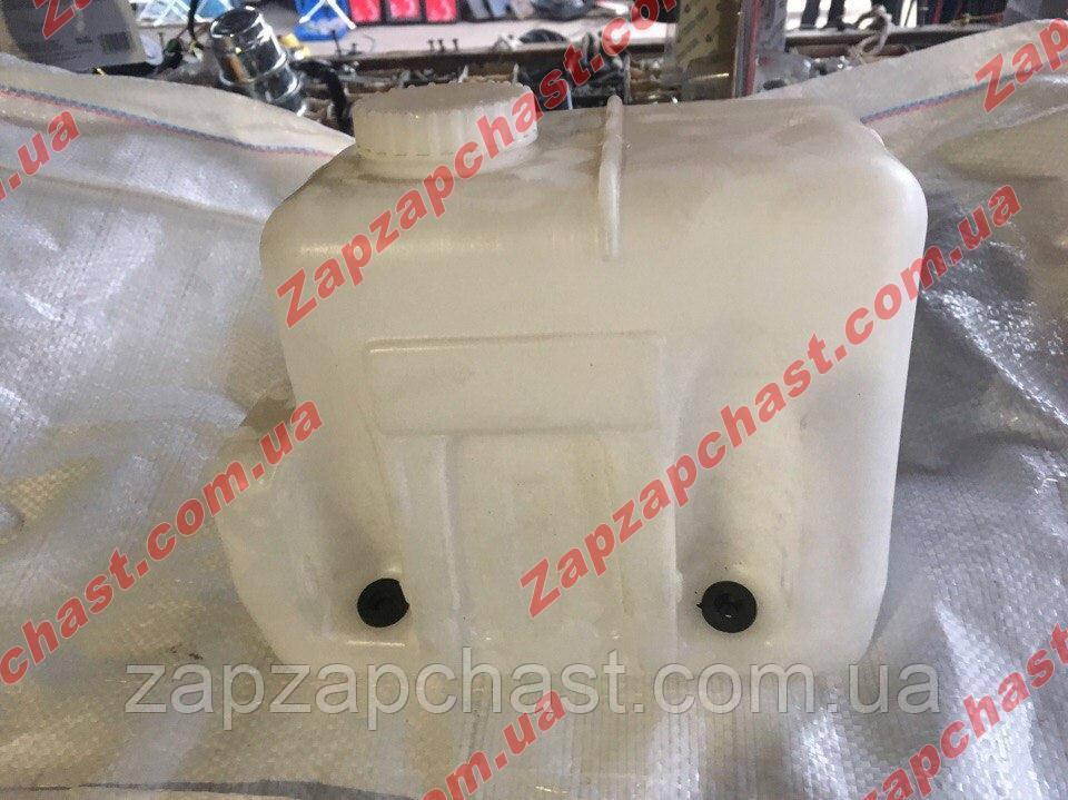 Бачок омывателя ваз 21213 нива тайга 5 литров (2 мотора 1 горловина)