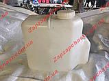 Бачок омывателя ваз 21213 нива тайга 5 литров (2 мотора 1 горловина), фото 3