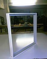 Накладная рамка для светодиодных панелей 36 Вт (596х596)