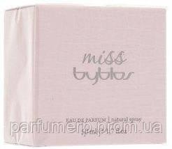 Byblos Miss Byblos (50мл), Женская Парфюмированная вода  - Оригинал!