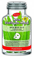 Aloe Collagen Mask Purederm