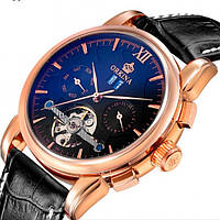 Orkina Мужские часы Orkina DeLuxe