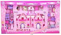 Игровой Замок для кукол Princess Castle