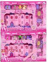 Замок для кукол Princess Castle