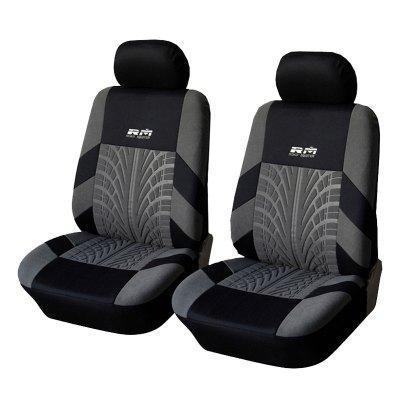 Чехлы на передние кресла автомобиля