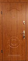 Входные двери в квартиру Редфорт Лондон МДФ