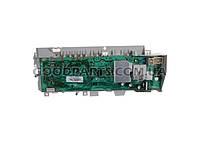 Электронный модуль (плата) для стиральной машины Zanussi 1083416444