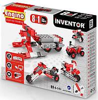 Конструктор серии INVENTOR 8 в 1 Мотоциклы Engino (0832)