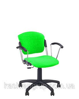 Кресло ERA GTP chrome Искусственная кожа ELIPS