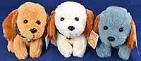 Мягкая игрушка собачка AQ-805