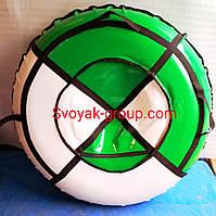 Тюбинг (санки надувные) диаметр 90 см.