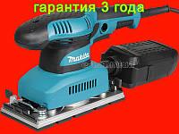 Профессиональная вибрационная шлифмашинка Makita BO3710