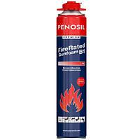 Пена огнеупорная PENOSIL Fire Rated PRO (750 мл.)