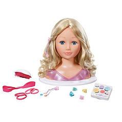 Кукла-манекен Zapf My Model - Сестричка 27 см с аксессуарами 824108