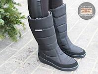 Зимние женские сапоги EXCLUSiVE, фото 1